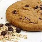 Lenny & Larry's Oatmeal Raisin Cookies ( 12/4 OZ)