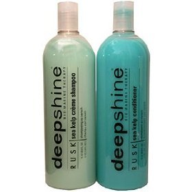 rusk shampoo