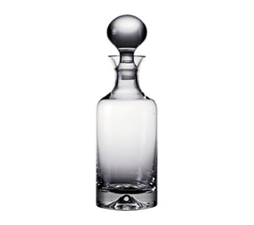 Dartington Crystal Dimple Decanter