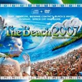 Compilation [Psytrance, Psychedelic Trance] - The Beach 2007 (cd+dvd)