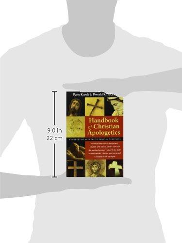 the handbook of christian apologetics