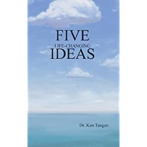 Five Life-Changing Ideas