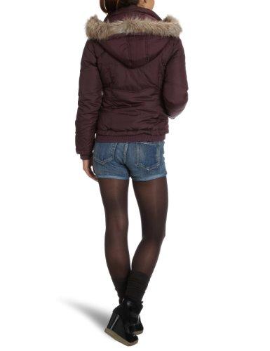 ltb jeans damen jacke 4450 annie gr 42 xl mehrfarbig old wine 8816. Black Bedroom Furniture Sets. Home Design Ideas