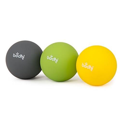 Fazien-Massage-Ball-3er-Set-MyoBalls-soft-medium-hart-fr-Rcken-Ges-und-kleine-schwer-erreichbare-Triggerpunkte