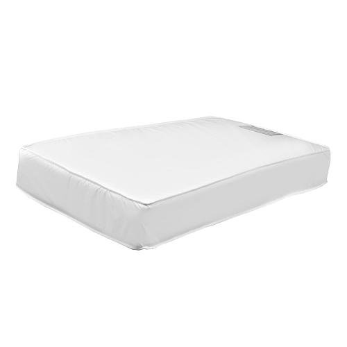 STARBRITE II 150 COIL ULTRA FIRM CRIB MATTRESS WITH BORDERWIRE