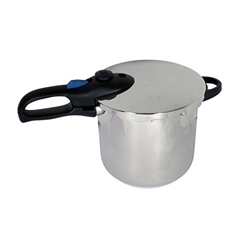 Better Chef 4QT Pressure Cooker