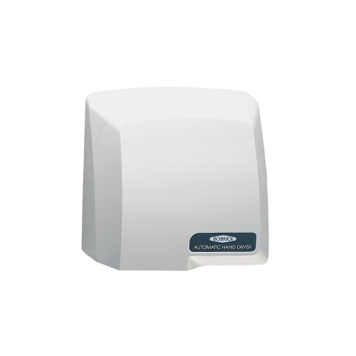 Bobrick B-710 115V Surface-Mounted Compac Automatic Hand Dryer (Grey)