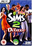 The Sims 2 Deluxe (Sims 2 and Sims Nightlife Expansion)