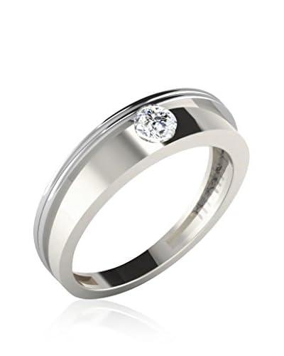 Friendly Diamonds Anillo FDR8535W Oro Blanco