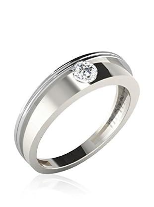 Friendly Diamonds Anillo FDR8535W (Oro Blanco)