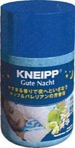 クナイプジャパン クナイプGNバスソルトホップ&バレリアン 850G