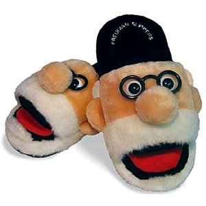 Freudian Slippers - Large