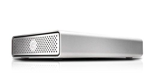 G-Technology G-Drive Gdreu3G1Pb40001Bdb 4 Tb External Hard Drive