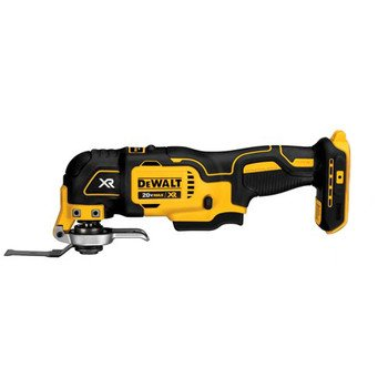 Buy Bargain Dewalt DCS355B 20V MAX XR Cordless Lithium-Ion Brushless Oscillating Multi-Tool (Bare To...