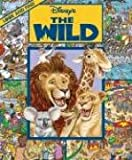 Look and Find the Wild (Disney's the Wild)