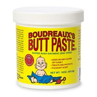 Boudreaux's Butt Paste 16 oz. Jar