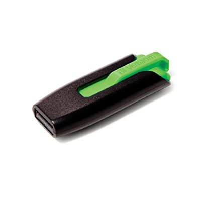 SuperSpeed USB 3.0 16GB GreenStore'N'Go V3