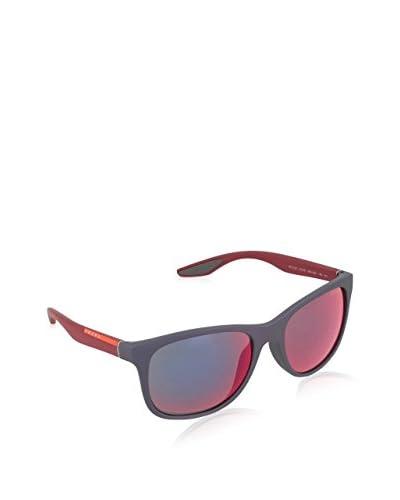 PRADA SPORT Gafas de Sol 03OS_UBX9Q1 (60.8 mm) Gris