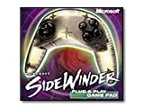 Sidewinder Plug & Play Gamepad