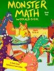 Monster Math (1565653092) by Cheney, Martha