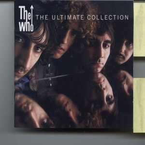 Who - The Who - Ultimate Collection - Zortam Music