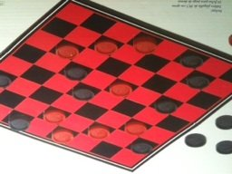 The Original Games We Played - Checkers - 1