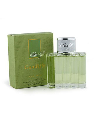 Davidoff Good Life Mens 2.5 oz EDT (Good Life Cologne For Men compare prices)