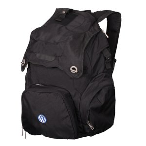 Volkswagen Ready To Go Backpack