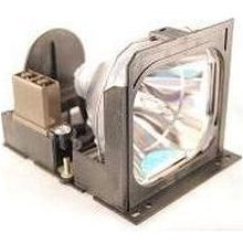 LAMP #1 Replacement Lamp with Housing for INFOCUS IN5535L with Osram P-VIP Bulb Inside
