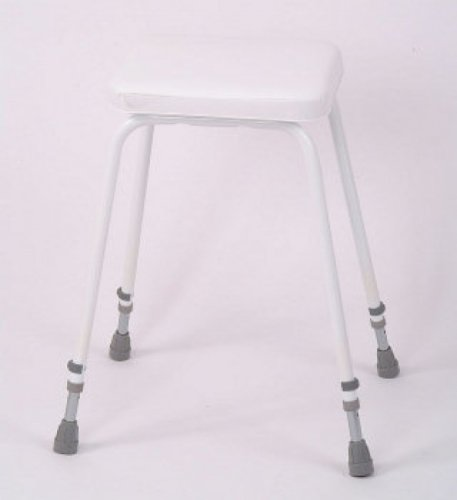 Shower Perching Stool Adjustable Height
