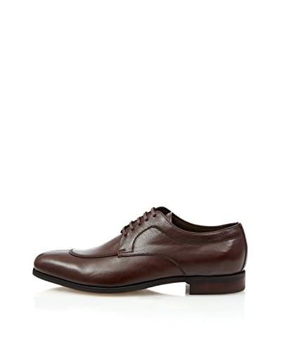 George's Zapatos Derby Noruego