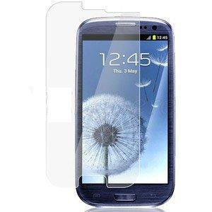 2 x Displayschutzfolie Samsung Galaxy S3 I9300 Schutzfolie Samsung Galaxy S3 I9300