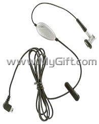 Motorola Rizr Z3 Earbud Hands-Free Headset