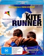 The Kite Runner Blu-ray