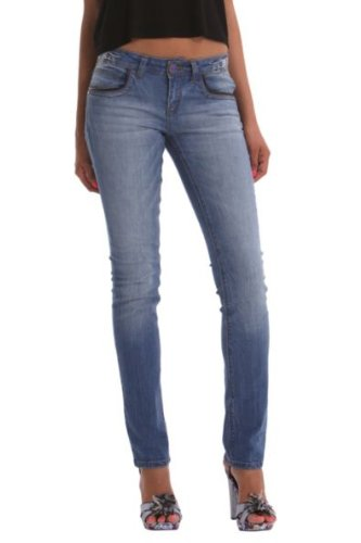 Desigual DENIM SHEILA Jeans 42D2670