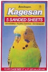 kagesan-sanded-sheets-number-6-red-43x28cm-17x11-5-pack