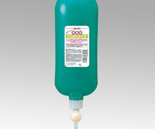 弱酸性ハンドソープ 23402
