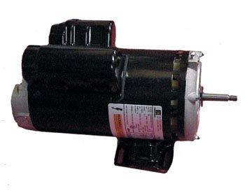 Marathon Spa Motor 3Hp, 220V, 2 Sp, 48 Frame 14X7X9-31Lbs