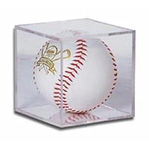 BCW Softball Holder - 1HolderperEach (Quantity of 4) by BCW