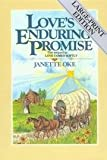 Love's Enduring Promise (0553805630) by Oke, Janette