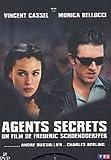echange, troc Agents secrets