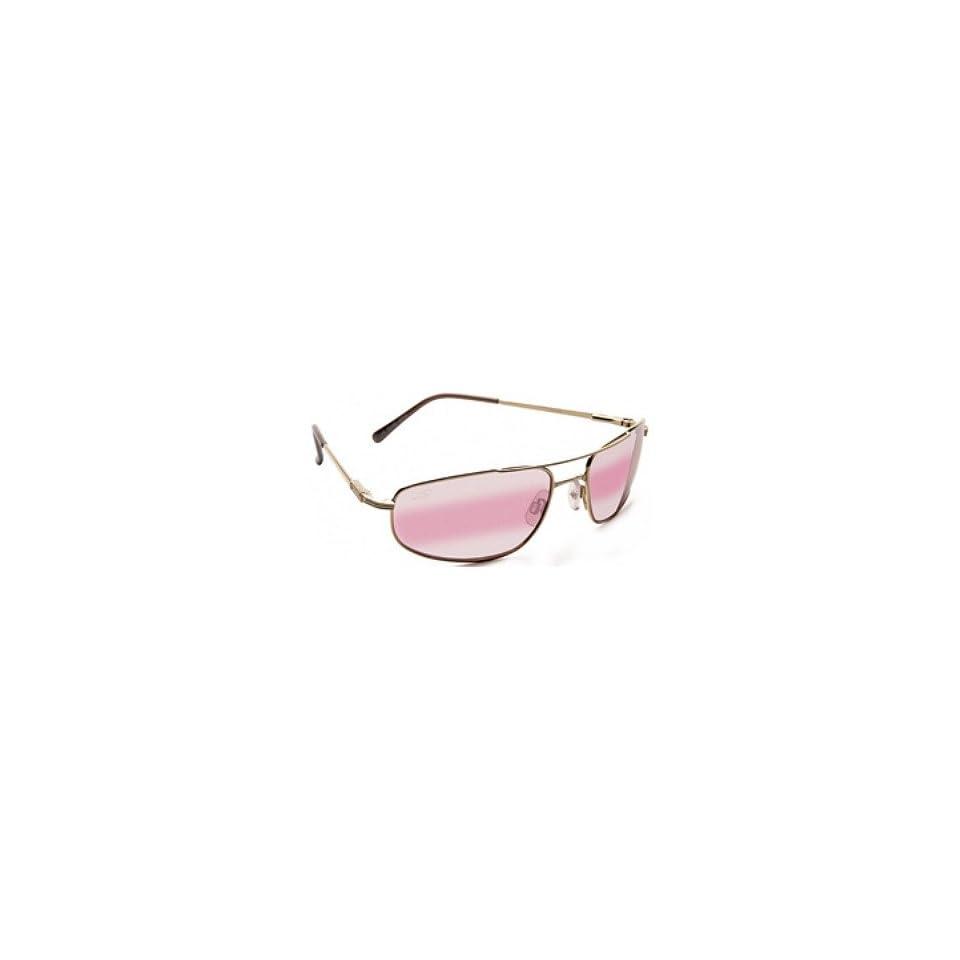 5a1ebc7227861 Velocity Sunglasses Frame Titanium Serengeti Rose Gold Lens Sedona qFU5UHZwx