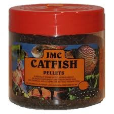 JmcCatfish Pellets Aquarium Food