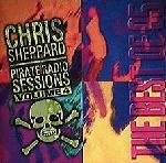 Chris Sheppard Pirate Radio Sessions 4-The Best of 95 DJ Company, Technotronic, Daisy Dee, B.G. the Prince of Rap, D.J. Miko, M People, Felix..