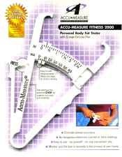 Accu-Measure Body Fat Caliper