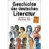Geschichte der deutschen Literatur (Gulliver)von &#34;Rotraut Susanne Berner&#34;