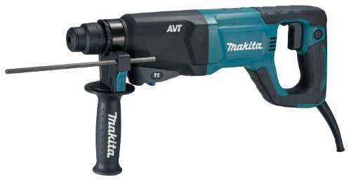 Find Discount Makita HR2621 1 Rotary Hammer D-Handle