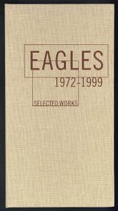 Eagles - Selected Works: 1972-1999 - Zortam Music