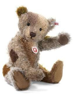 Steiff Limited Edition Reinhard Schulte Patchwork Teddy Bear EAN 036477