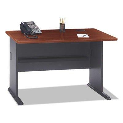 SERIES A:48-inch DESK (Desks Bush compare prices)
